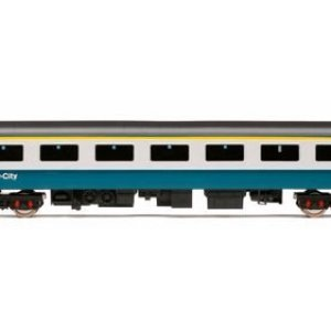 Hornby R4807 BR Mk2D Coach Open First (FO) 'E3180', Inter-City Livery 31uyQxOfzjL