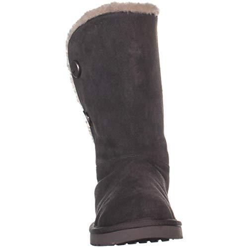 Koolaburra by UGG Women's W Kinslei Tall Fashion Boot,