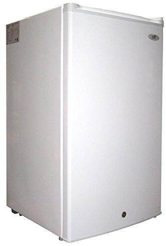 SPT UF-304W Energy Star Upright Freezer, 3.0 Cubic Feet, White