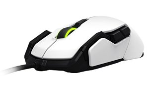 10 Best White Gaming Mice of 2019 - TechSiting