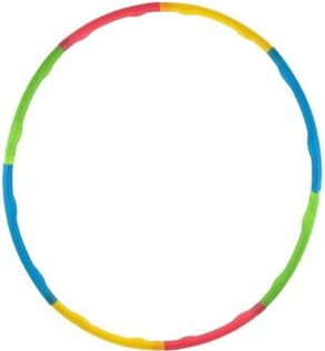 size adjustable hula-hoop autism activity