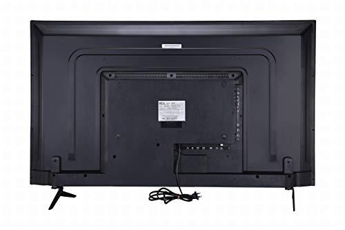 Onida 124.46 cm (50 Inches) 4K UHD LED Smart TV 50UIB (Black) 8