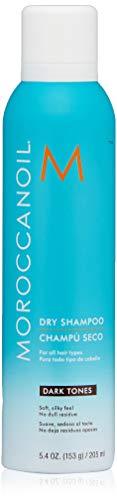 Moroccanoil Dry Shampoo Dark Tones, 5.4 Fl oz