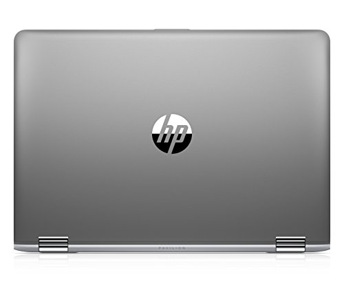 HP 14-ba075TX 2017 14-inch Laptop (Core i3/4GB/1TB/Windows 10 Home/2GB Graphics), Natural Silver 3