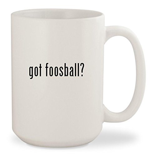 got foosball?