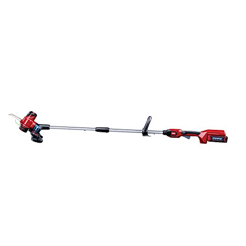 Toro PowerPlex 51481 40V MAX Lithium Ion 13' Cordless String Trimmer/Edger, 2.5 Ah Battery & Charger Included