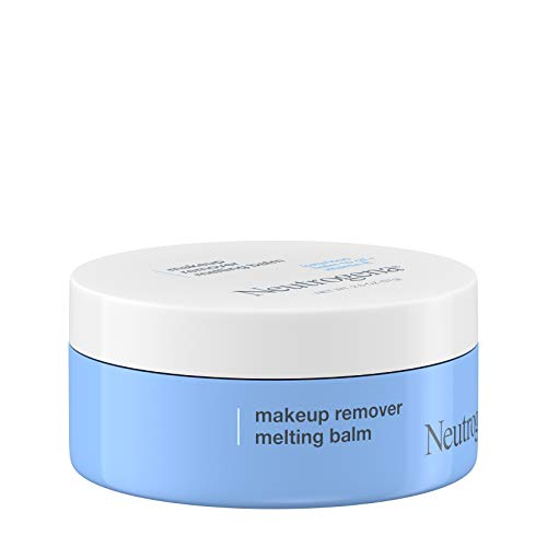 Neutrogena Oil-Free Eye Makeup Remover 4