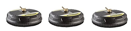 Karcher 15-inch Surface Cleaner Review