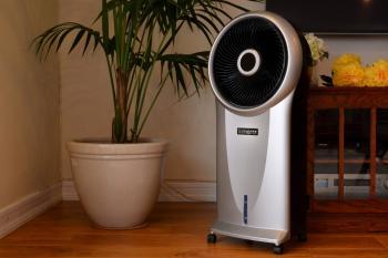 Luma EC110S Portable Evaporative Cooler