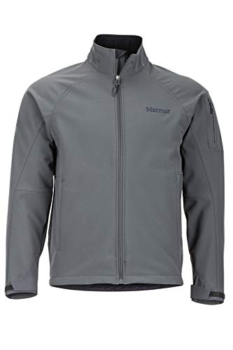 Marmot Men's Gravity Jacket, Slate Grey, Large