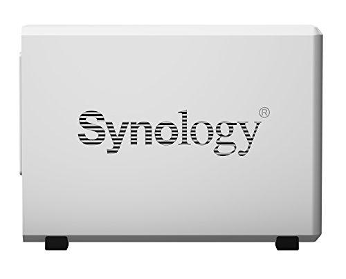 31xidGasuCL - Synology DS218j 2 Bay Desktop NAS Enclosure