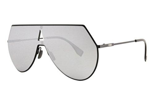 fd5fd6dea40 Fendi Women s Shield Aviator Sunglasses – Shop New York Style Guide