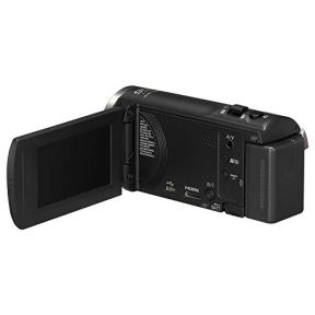 Panasonic-Full-HD-Video-Camera-Camcorder-HC-V180K-50X-Optical-Zoom-158-Inch-BSI-Sensor-Touch-Enabled-27-Inch-LCD-Display-Black