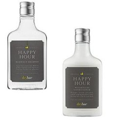 Happy Hour Blowout Shampoo and Conditioner (Official Drybar Product)