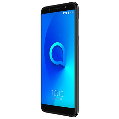 Alcatel 3X (Black, 32 GB) (3 GB RAM) 8