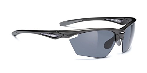 Rudy Project Stratofly Sunglasses Matte Black