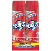 Resolve High Traffic Large Area Carpet Cleaner-Best for High Traffic