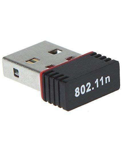 Tablor WiFi Adaptor 950mbps Wireless N Mini USB WiFi Adapter 802.11n/g/b. 3