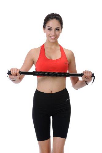 Sunny Health & Fitness Power Twister