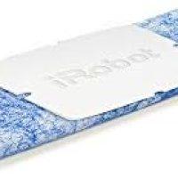 iRobot 4535908 Kullan At Islak Havlu 10'Lu, Kağıt, Mavi 14