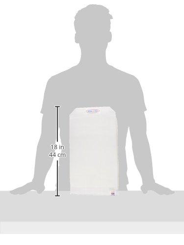 ITA-MED Elastic Stomach Binder, three Panels, Giant AB-309 deal 50% off 31ysMDW9AHL