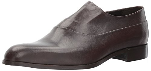 31z3gfUBXHL Nappa stretch leather upper Slip-on style Leather sole with rubber pod
