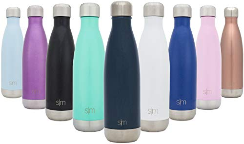 Simple Modern 25 oz Wave Water Bottle -...