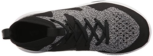 41%2B2LYOgXTL Knit upper for a seamless fit Mid-cut design provides stability and support 3D Ultralite midsole foam provides lightweight cushion