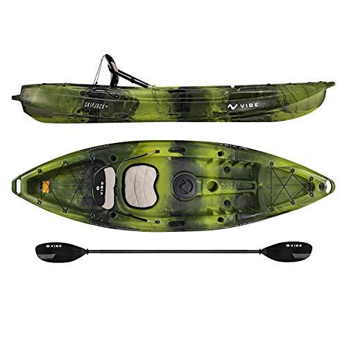 Vibe Kayaks Skipjack 90 Kayak