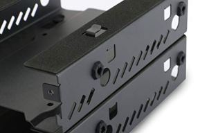Phanteks-Stackable-35-HDD-Bracket-Duo-Pack-Cases-PH-HDDKT03Black