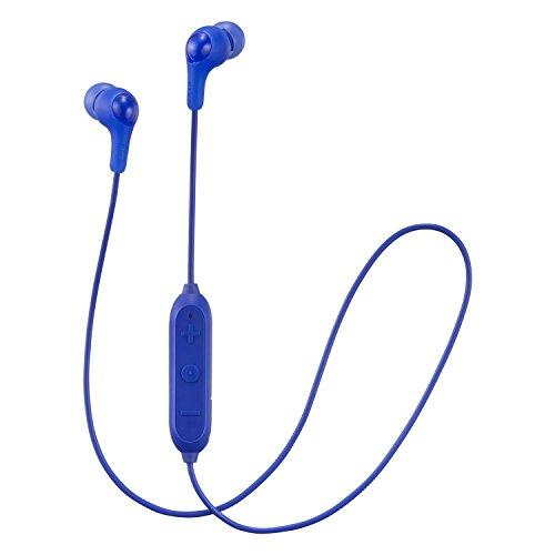 JVC HAFX9BTA Inalámbrico In-ear Azul