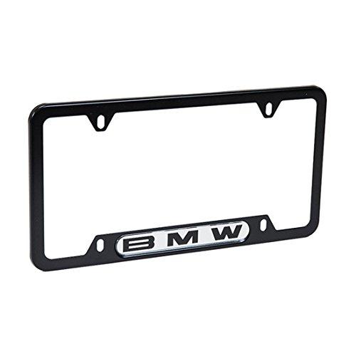 BMW 82-12-0-010-398 Plate Frame