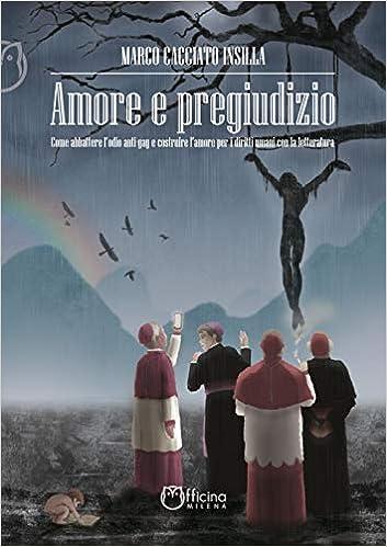 Amore e pregiudizio Book Cover