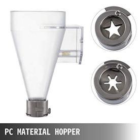 VEVOR-110V-Frozen-Yogurt-Blending-Machine-750W-Yogurt-Milkshake-Ice-Cream-Mixing-Machine-304-Stainless-Steel-Construction-Professional-Commercial-Kitchen-Equipment