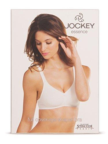 Jockey Women's Cotton Full Coverage Shaper Bra