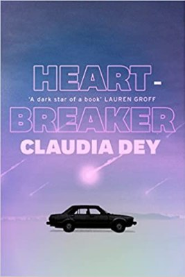 Image result for heartbreaker claudia dey cover