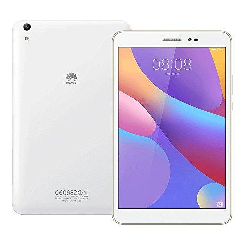 Huawei MediaPad T2 8 Pro (JDN-L01) 8.0-Inch 2GB RAM / 16GB ROM 4G LTE FACTORY UNLOCKED Tablet PC - International Stock No Warranty (GOLD)