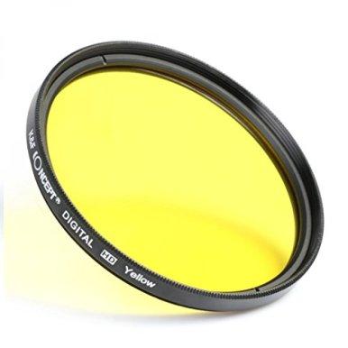 KF-Concept-52mm-9pcs-Round-Full-Color-Lens-Filter-Set-Orange-Blue-Grey-Red-Green-Brown-Yelow-Purple-Pink-Accessory-Kit-for-Nikon-D5300-D5200-D5100-D3300-D3200-D3100-DSLR-Cameras-Filter-Pouch