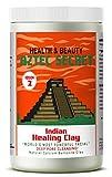 Aztec Secret - Indian Healing Clay - 2 lb. | Deep Pore Cleansing Facial & Body Mask | The Original 100% Natural Calcium Bentonite Clay - New! Version 2