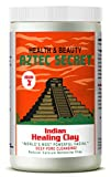 Aztec Secret - Indian Healing Clay - 2 lb. | Deep Pore Cleansing Facial & Body Mask | The Original 100% Natural Calcium Bentonite Clay - New! Version 2