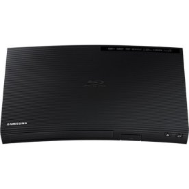 Samsung-Blu-ray-DVD-Disc-Player-With-Built-in-Wi-Fi-1080p-Full-HD-Upconversion-Plays-Blu-ray-Discs-DVDs-CDs-Plus-6Ft-High-Speed-HDMI-Cable-Black-Finish