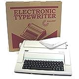 Nakajima WPT-150 Electronic Typewriter (Renewed)