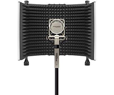 Marantz-Professional-Sound-Shield-Professional-Vocal-Reflection-Filter-Featuring-Studio-Grade-EVA-Acoustic-Foam