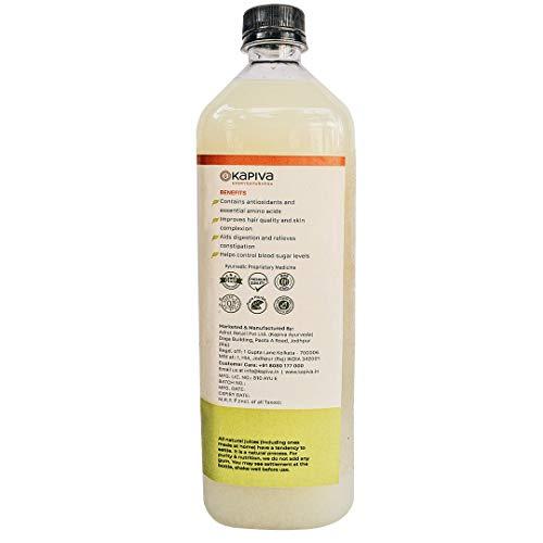 Kapiva Aloe Vera Juice 3