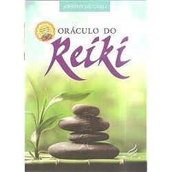 Oraculo do Reiki