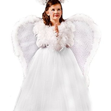 Princess Paradise Premium Annabelle The Angel Costume