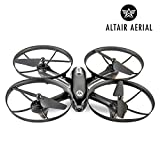 Altair AA200 AHP Beginner Drone for Kids with Autonomous Hover & Positioning System, Optimal Flow, 720p Live FPV Video Camera Quadcopter, Altitude Hold, Easy to Pilot! Lincoln, NE Company!
