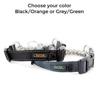 Mighty-Paw-Martingale-Collar-Training-Dog-Collar-Limited-Cinch-Chain-Pet-Gear-for-No-Pull-Leash-Walking