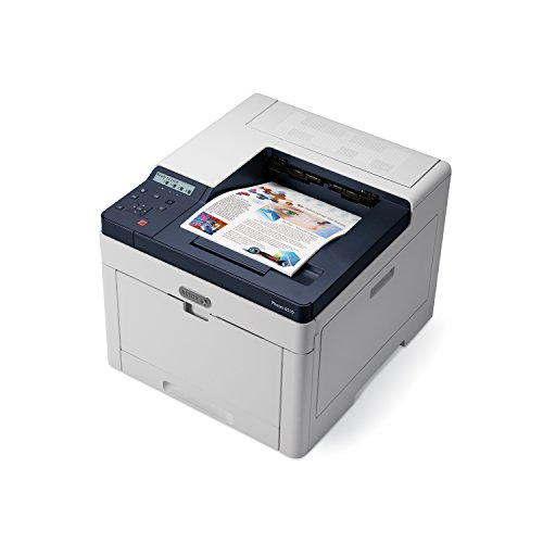 Xerox Phaser 6510/DNI Color Printer