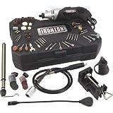 Ironton Rotary Tool Kit - 131-Pc.